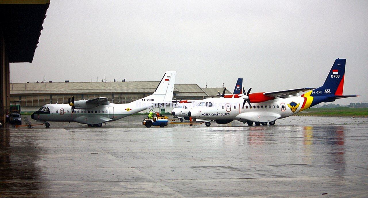 CN-235-TNI