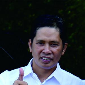 H. E. Agus Ismail, S.Sos., M.Pd