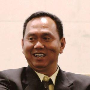 Drs. Cepi Mahdi, MM